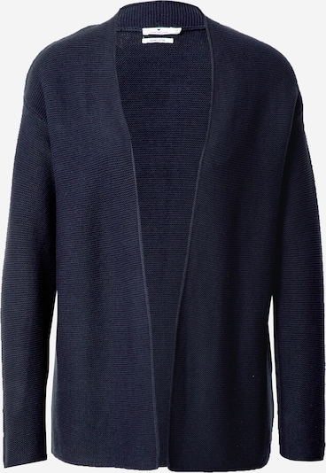 TOM TAILOR Knit cardigan in Blue, Item view