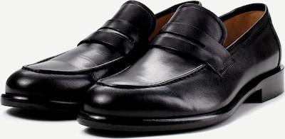 Van Laack Loafer 'Vigo' in schwarz, Produktansicht