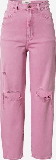 Tally Weijl Jeans in dunkelpink, Produktansicht