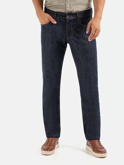 CAMEL ACTIVE Jeans in dunkelblau, Modelansicht