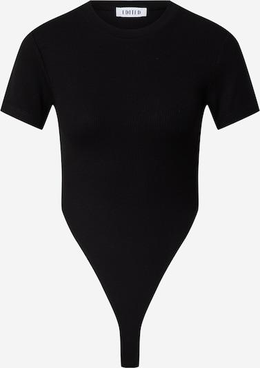 EDITED Tričko 'Lilyana' - čierna, Produkt