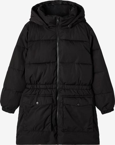 LMTD Winterjas 'Myi' in de kleur Zwart, Productweergave