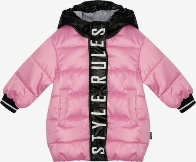 Gulliver Übergangsmantel in pink, Produktansicht