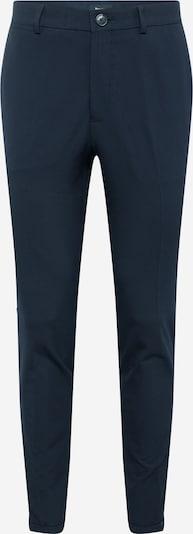 Matinique Buktētas bikses 'Liam' tumši zils, Preces skats