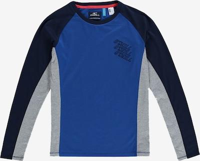 """O'NEILL Shirt """"Colorblock"""" in blau, Produktansicht"""