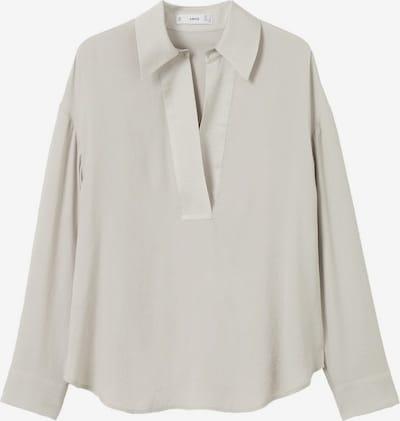 MANGO Блуза 'Daniela' в телесен цвят, Преглед на продукта