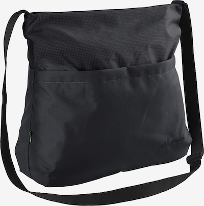 VAUDE Crossbody Bag 'Lukida' in Black, Item view