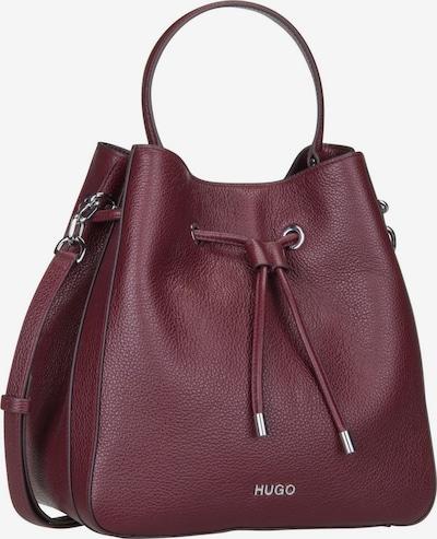 HUGO Handtasche 'Victoria' in merlot, Produktansicht