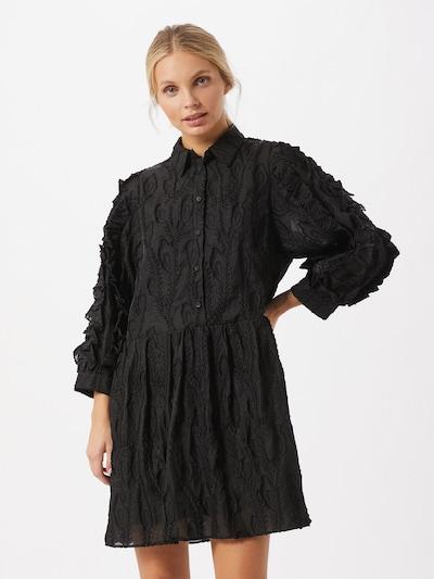 Stella Nova Kleid 'Jocelyn' in schwarz, Modelansicht