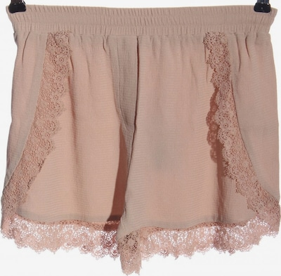 sessun Hot Pants in S in nude, Produktansicht