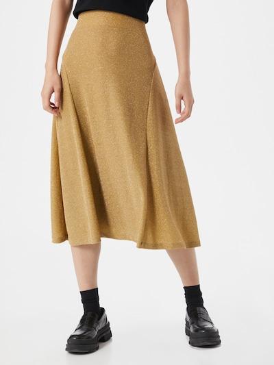 Lauren Ralph Lauren Suknja 'KINSLIE' u zlatna, Prikaz modela