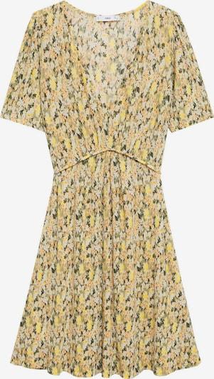 MANGO Dress 'PITITA' in Pastel green / Mixed colors, Item view