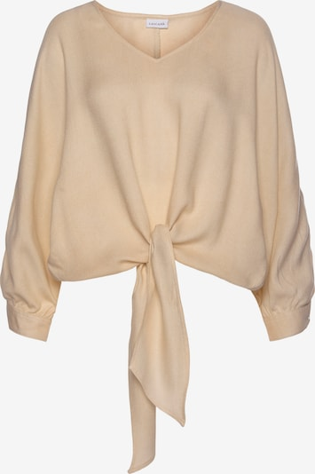 VIVANCE Blouse in Beige / Sand, Item view