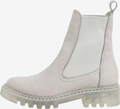 TAMARIS Chelsea Boot in creme / grau, Produktansicht