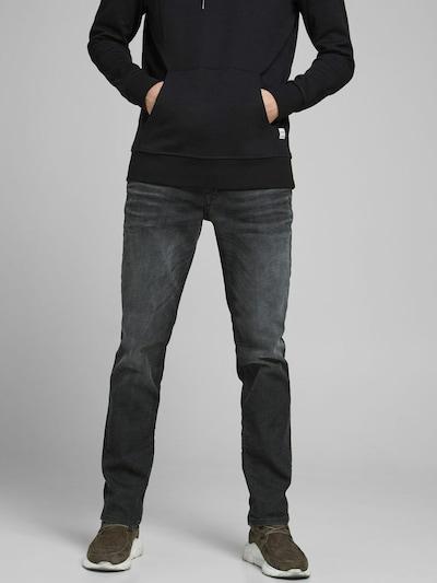 JACK & JONES Jeans 'Tim' in grey denim, Modelansicht