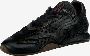 A.S.98 Sneakers 'Prize' in Black