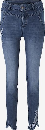 heine Jeans 'Linea Tesini' in blue denim, Produktansicht