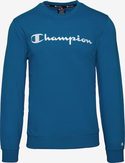 Champion Authentic Athletic Apparel Sweatshirt ' Crewneck ' in blau, Produktansicht
