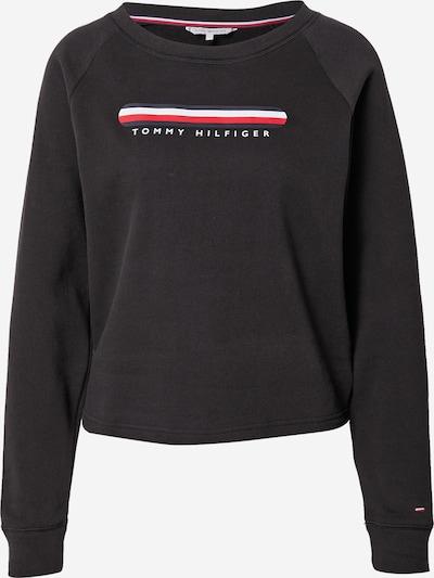 Tommy Hilfiger Underwear Sportisks džemperis, krāsa - naktszils / sarkans / melns / balts, Preces skats