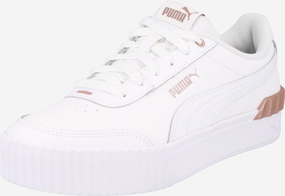 PUMA Sneakers in Rose gold / White, Item view