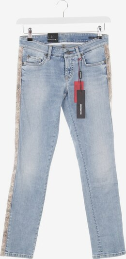 Cambio Jeans in 26 in blau, Produktansicht
