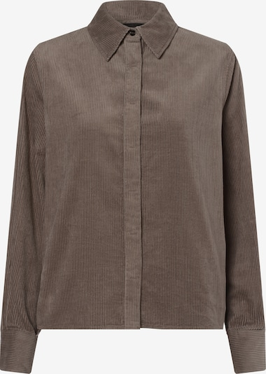 DRYKORN Blouse in Mocha, Item view