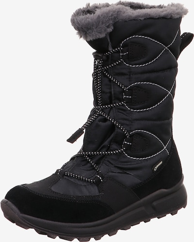 SUPERFIT Winterstiefel 'Merida' in schwarz, Produktansicht