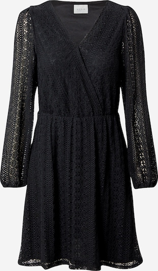 VILA Cocktail dress 'CHIKKA' in Black, Item view