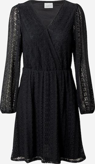 VILA Cocktailjurk 'CHIKKA' in de kleur Zwart, Productweergave