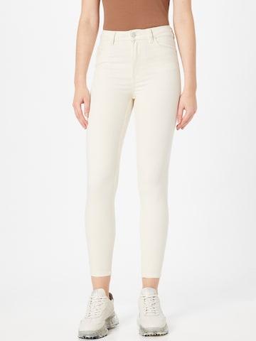 OVS Jeans 'BROSKIN' in Wit