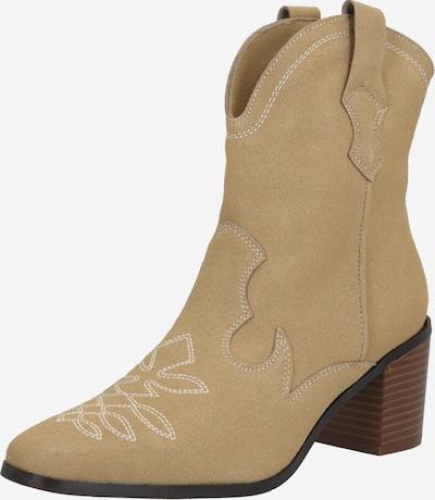 Hailys Cowboy boot in Beige, Item view