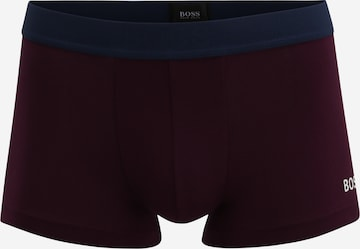 BOSS Casual Boxershorts in Lila