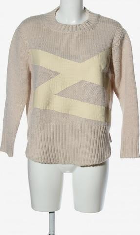 8pm Sweater & Cardigan in S in Beige