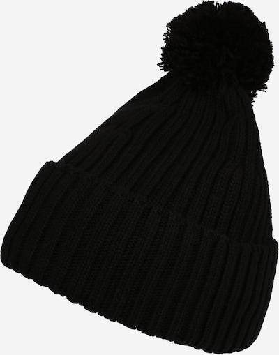 NU-IN Čepice 'Pom Pom' - černá, Produkt
