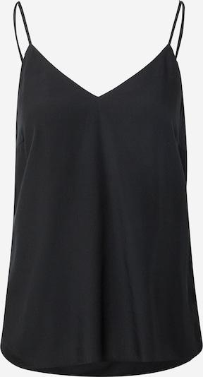 Marc O'Polo Top in schwarz, Produktansicht