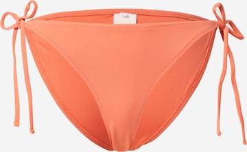 LeGer by Lena Gercke Bikini Bottoms 'Caro' in Orange