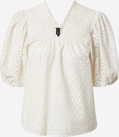 Y.A.S Pusero 'MARIPA' värissä valkoinen, Tuotenäkymä