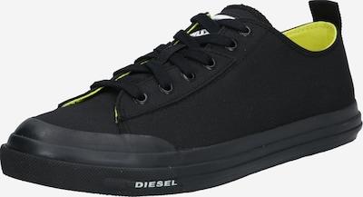 DIESEL Tenisky 'ASTICO' - černá, Produkt