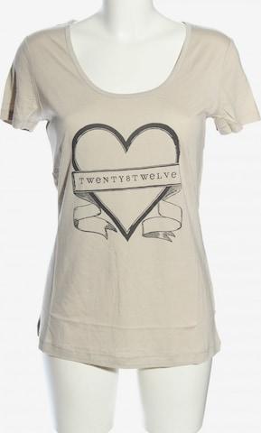 Twenty8Twelve Top & Shirt in S in Beige