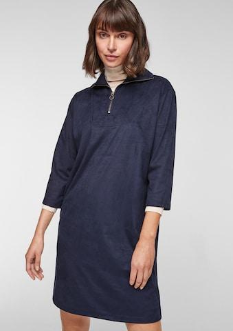 s.Oliver Dress in Blue