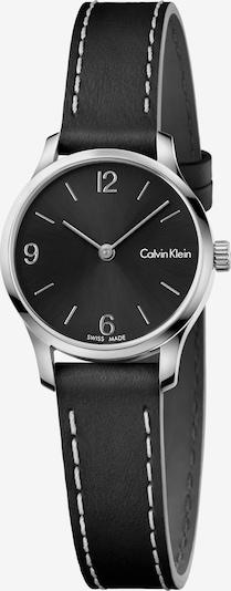 Calvin Klein Analoog horloge 'K7V231C1' in de kleur Zwart, Productweergave