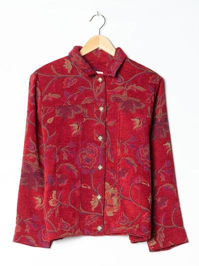 Erin London Teppichjacke in XL in rot, Produktansicht
