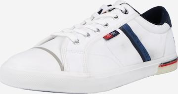 H.I.S Sneaker in Weiß