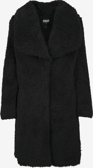 Demisezoninis paltas iš Urban Classics , spalva - juoda, Prekių apžvalga