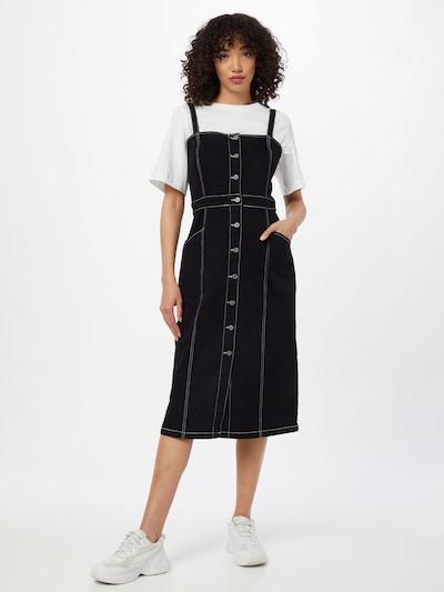 Soft Rebels Рокля 'SRYoko' в черно, Преглед на модела