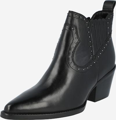 BRONX Stiefelette 'Jukeson' in schwarz, Produktansicht