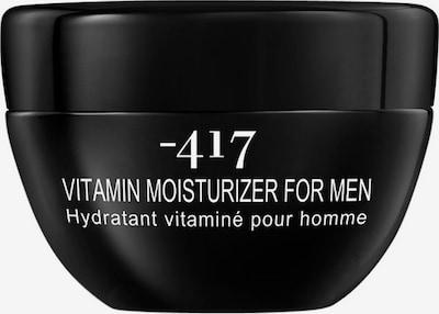 -417 Moisturizer 'Vitamin' in weiß, Produktansicht
