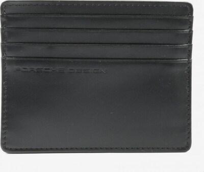 Porsche Design Kartenetui in One Size in schwarz, Produktansicht