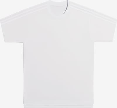 Tricou ADIDAS ORIGINALS pe alb, Vizualizare produs