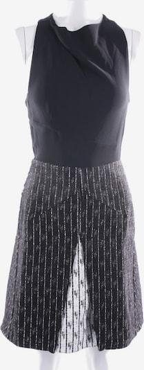 ROLAND MOURET Kleid in XXS in schwarz / weiß, Produktansicht